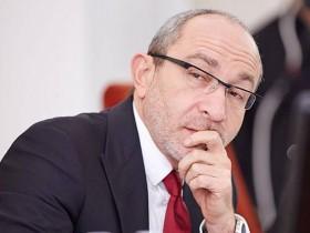 На харьковском парламент играют против Кернеса