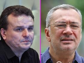 Меладзе получил у Д. Костюка выпуклую сумму