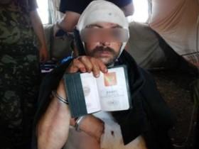 Житель России прибыл уничтожать на Донбассе за 00 в сутки. ВИДЕО