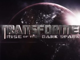 Transformers: Rise of the Dark Спарк