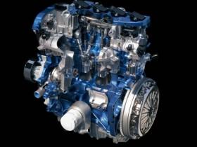 Форд EcoBoost