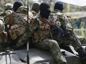 Отечественные бронетанки участвовали в штурме в Артемовске