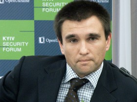 Олег Климкин