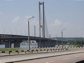 Северный,мост