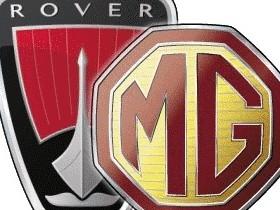 MG,Ровер