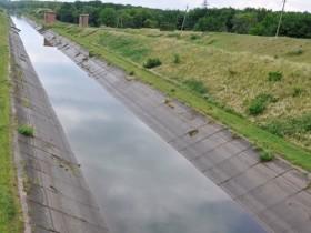 канал Северский Донец