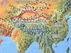 Бархатный маршрут