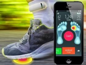Sensoria Fitness Sock,носки