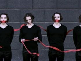 Свежий голос инди-рока «Горький» будет играть в городе Москва