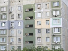 Усилиливаются поединки в Луганске,есть жертвы (ФОТО, ВИДЕО)