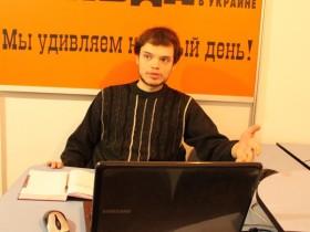 Назар Лебяк