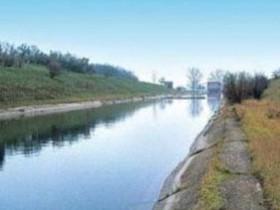 канал Северский Доне