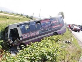 катастрофа,автобус