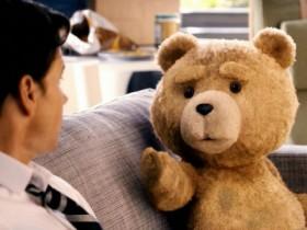 слон Тед