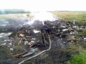 Как во всем мире откликнулись на крушение Боинга-777 на Донбассе