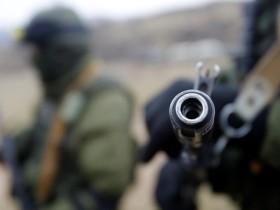 боевики,бандиты,ДНР,