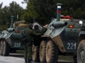боевая техника РФ