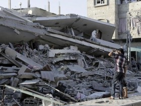 Сектор Газа,