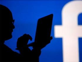 Фейсбук.