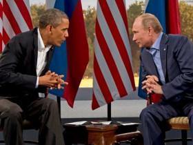 Обама,Путин