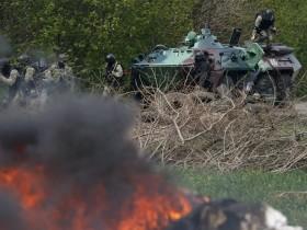Как киевляне могут помочь бойцам на западе?