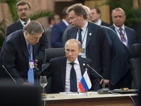 Путин,окружение Путина,