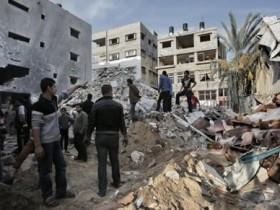 Газа,