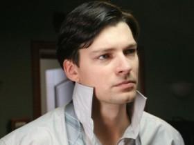 Даниил Страхов