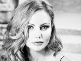 Ирина Галицына