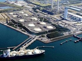 терминал сжиженного газа,LNG,