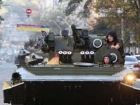 парад,боевая техника, украина,
