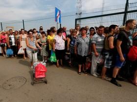 беженцы,граница,