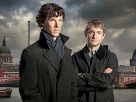 шерлок,Холмс