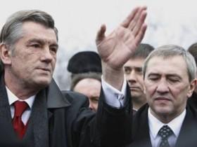 Ющенко и Черновецкий