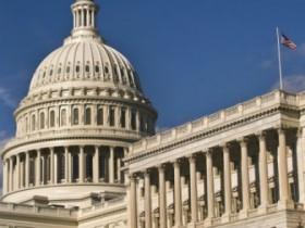 парламент США