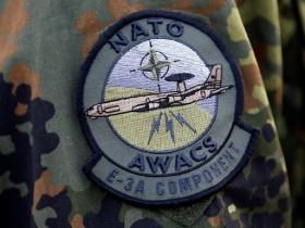 НАТО,бойцы