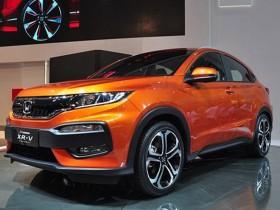 Хонда XR-V