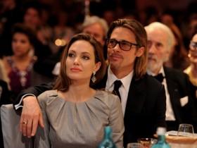 Анджелина Джоли и Абсурд Питт