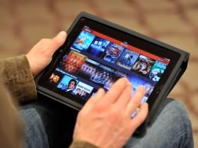 Владельцы планшетов тратят все больше денег на приложения