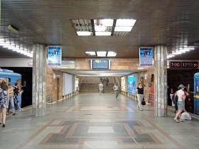 метро Петровка