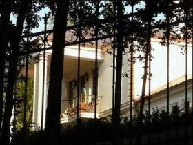 резиденция,Межигорье