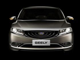 Geely GC9