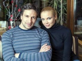 Антипенко и Арнтгольц уже не скрывают свои чувства