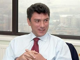 Борис,Немцов