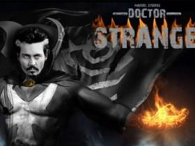 """Стала известна дата премьеры фильма """"Доктор Стрэндж"""""""