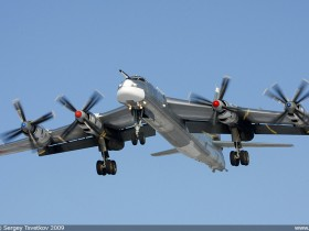 В Британии подняли тревогу из-за двух ракетоносцев РФ