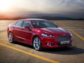 Ford Mondeo 2015: подробности нового поколения