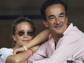 Мэри-Кейт Олсен,Оливье Саркози