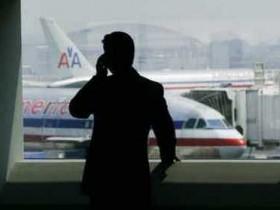 звонки в самолете