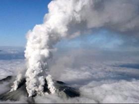 вулкан Онтакэ